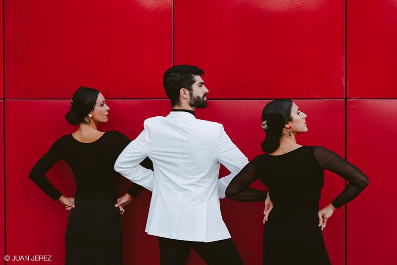 Photo 1_Nuit Flamenco Acte II_© Juan Jerez