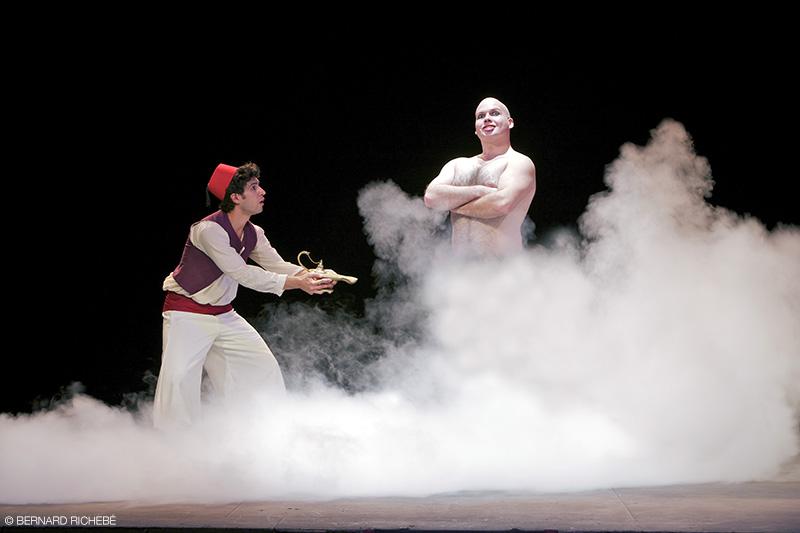 Visuel Aladin - 3 © Bernard Richebé