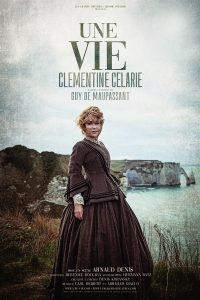 Une vie avec Clémentine Célarié à l'Opéra-Théâtre de Clermont-Ferrand