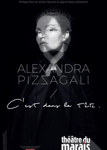 Alexandra Pizzagali